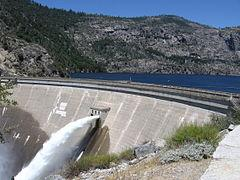 Missing the point on Hetch Hetchy