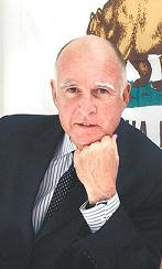 How Jerry Brown got us here