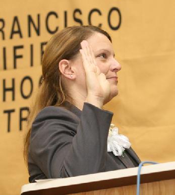 Endorsement interviews: Rachel Norton for School Board