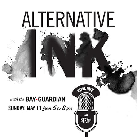 Tune in to Alternative Ink, the Guardian's radio show LISTEN NOW