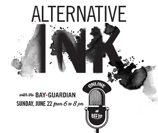 Guardianistas hit the high notes on our latest edition of Alternative Ink