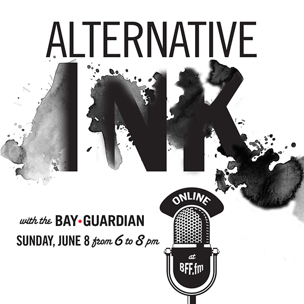 Tune in to SFBG's Alternative Ink, sickout edition! LISTEN NOW