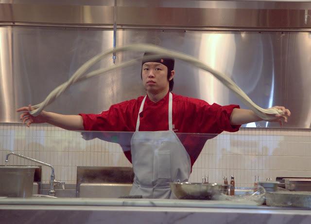 Can Yan noodle?