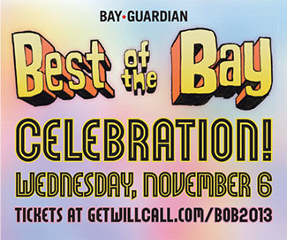 Party with us at our 39th annual Best of the Bay celebration!