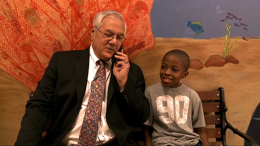Frameline leftovers: Audience Award-winning Barney Frank doc 'Compared to What'
