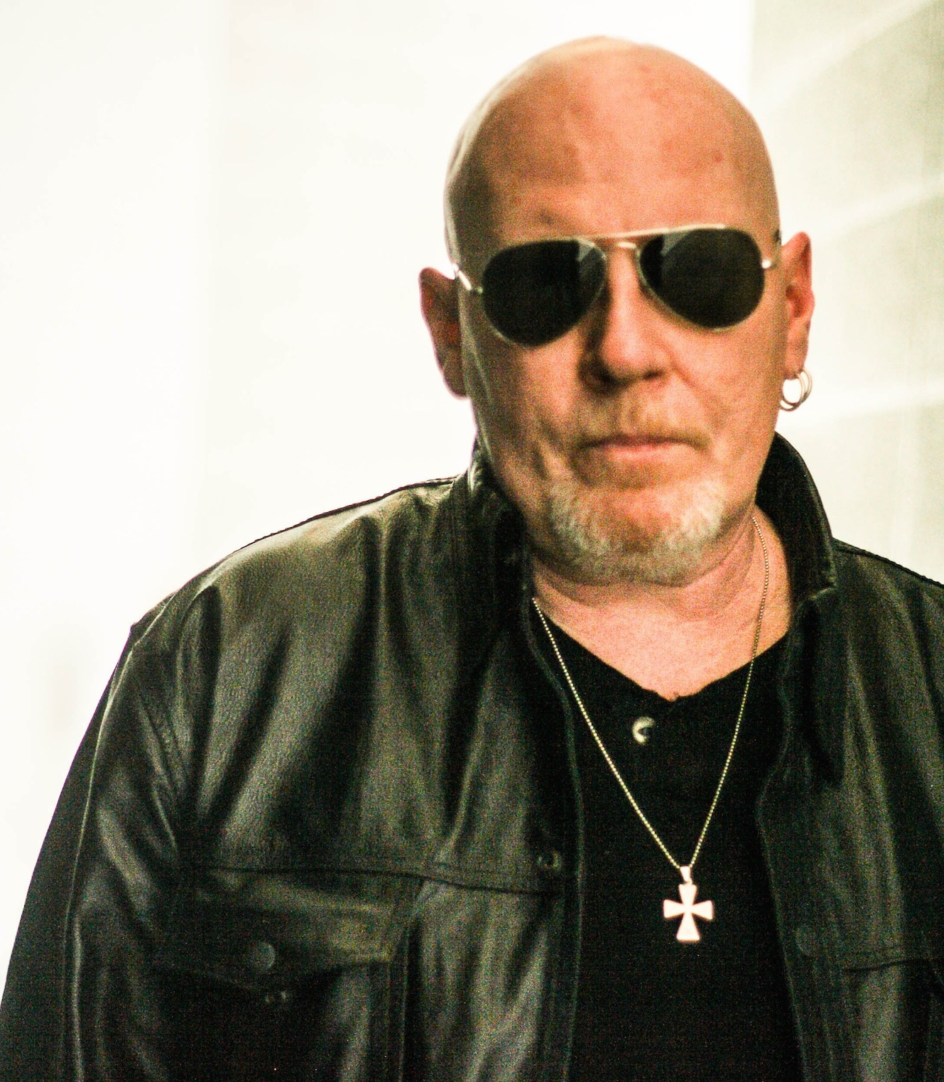 Punk-rock veteran Cheetah Chrome is still full of surprises