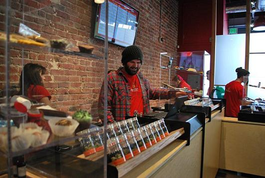 Staff of shut-down Mission dispensary opens SoMa's newest cannabis club