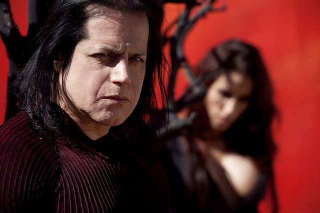 Danzig on Doyle, his fans, Verotik, and that Metallica anniversary