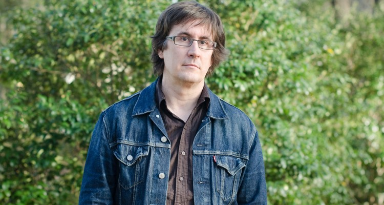 The Mountain Goats' John Darnielle on his first novel, unreliable narrators, and the joys of getting real mail