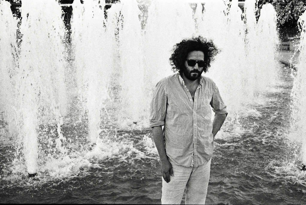 Destroyer's Dan Bejar on Orson Welles, desert island records, and more