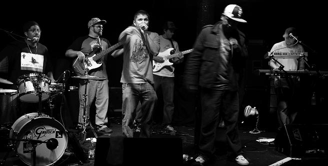 """Felonious gets back into it (and lays it all out) with the smashing """"Live City"""""""