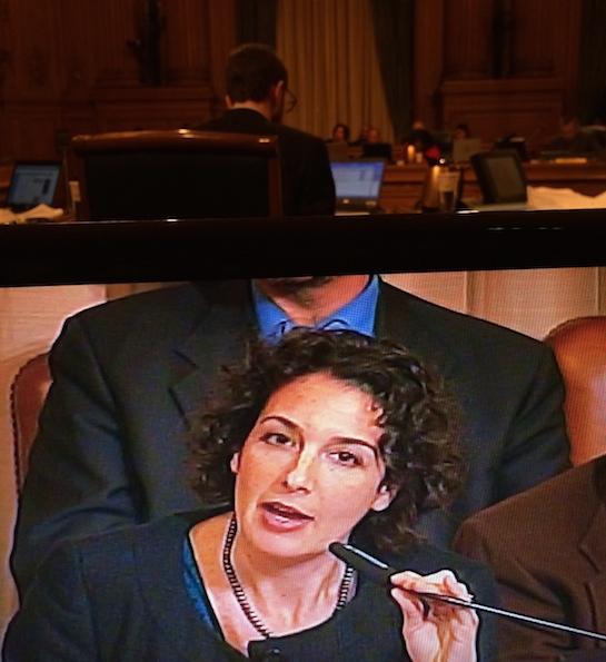 SF supervisors reject challenge of Google bus pilot program