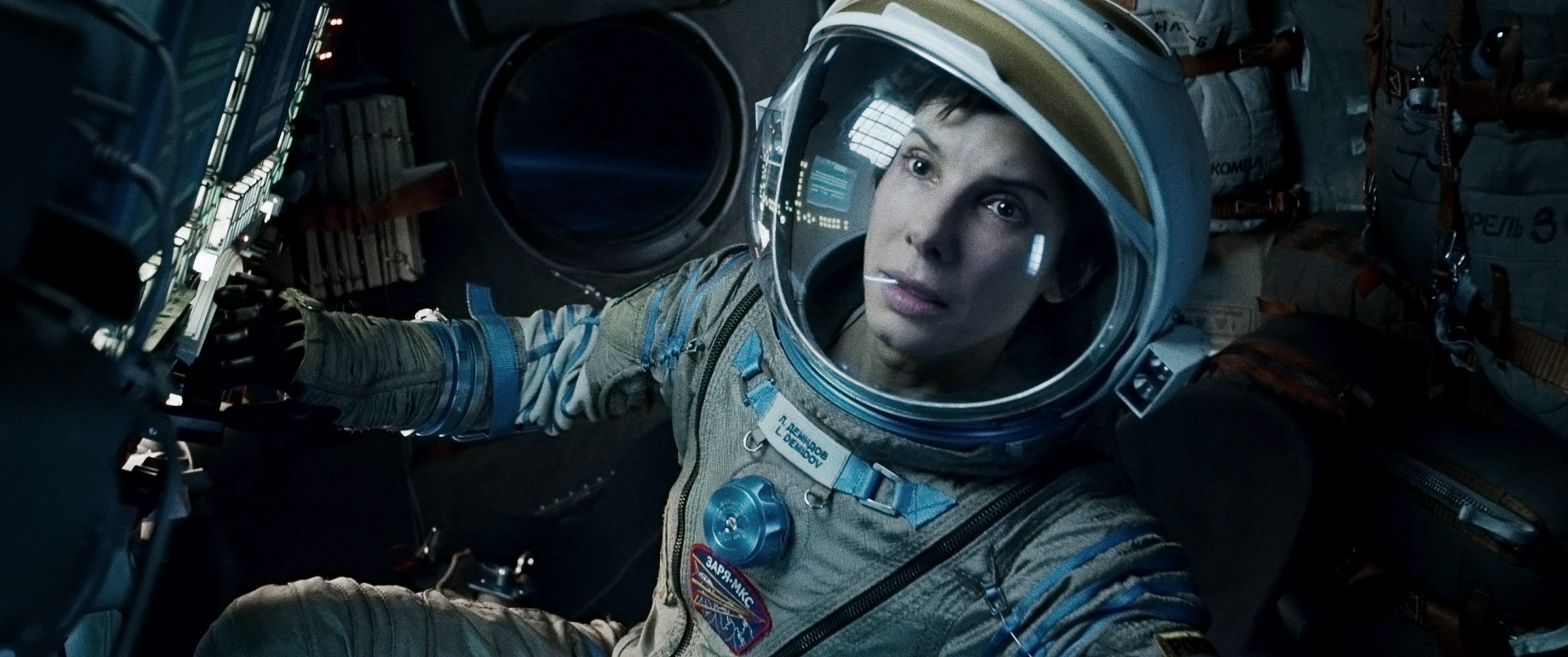 'Gravity,' Mill Valley, and everything else: new movies