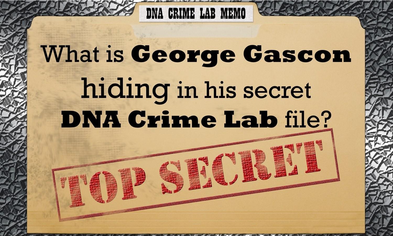 Gascon justifies secrecy in Guardian interview