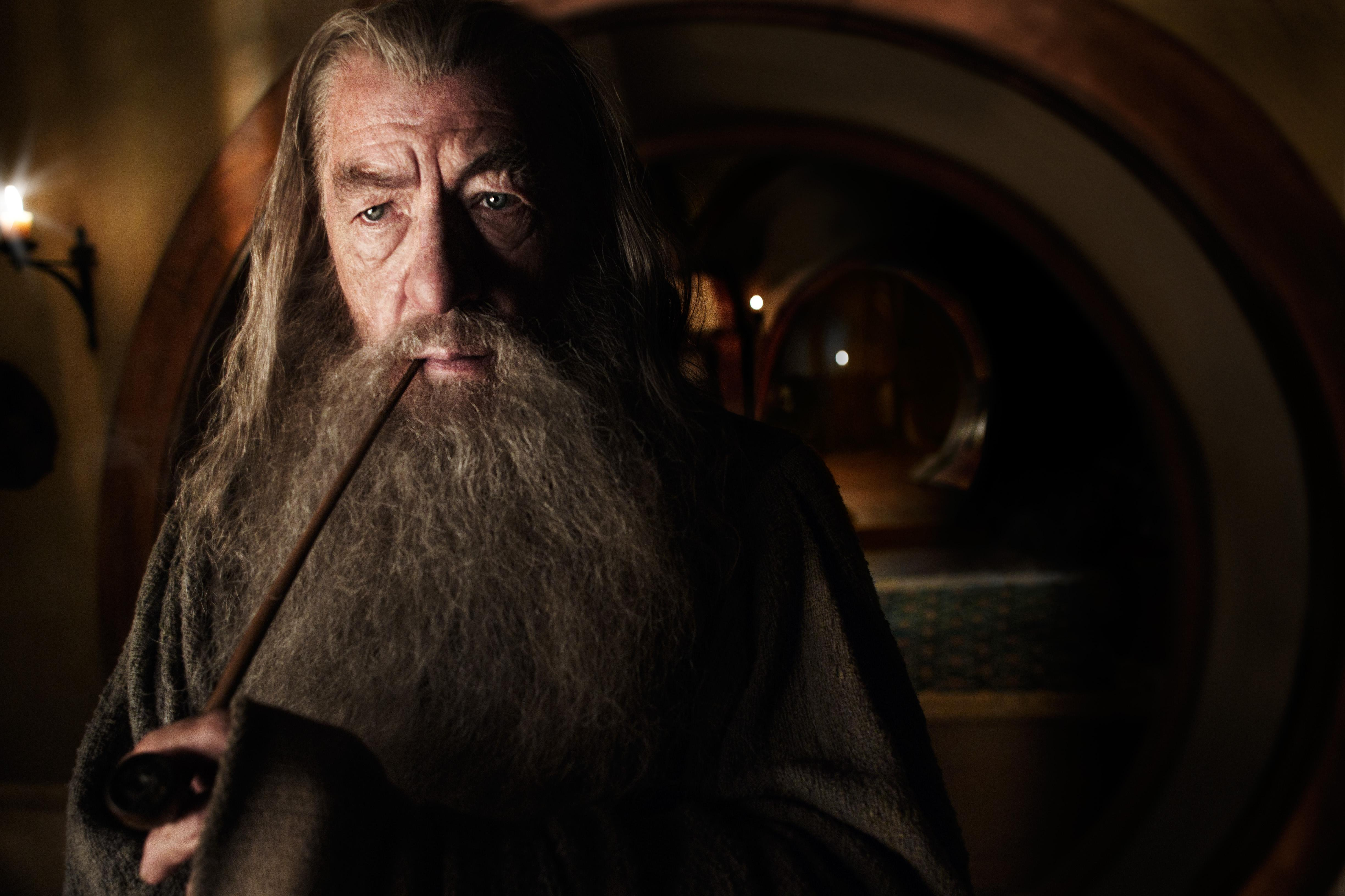 "Heroic shorties return! ""The Hobbit"" and more new movies"