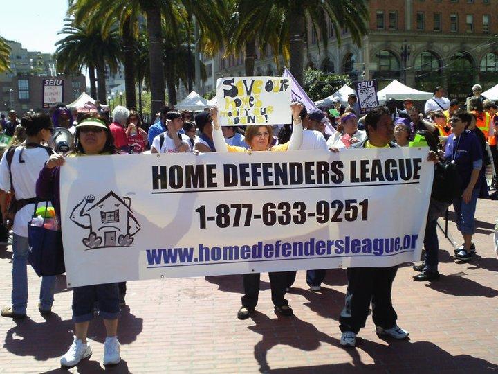 Hundreds Protest Wells Fargo Shareholder Meeting in SF