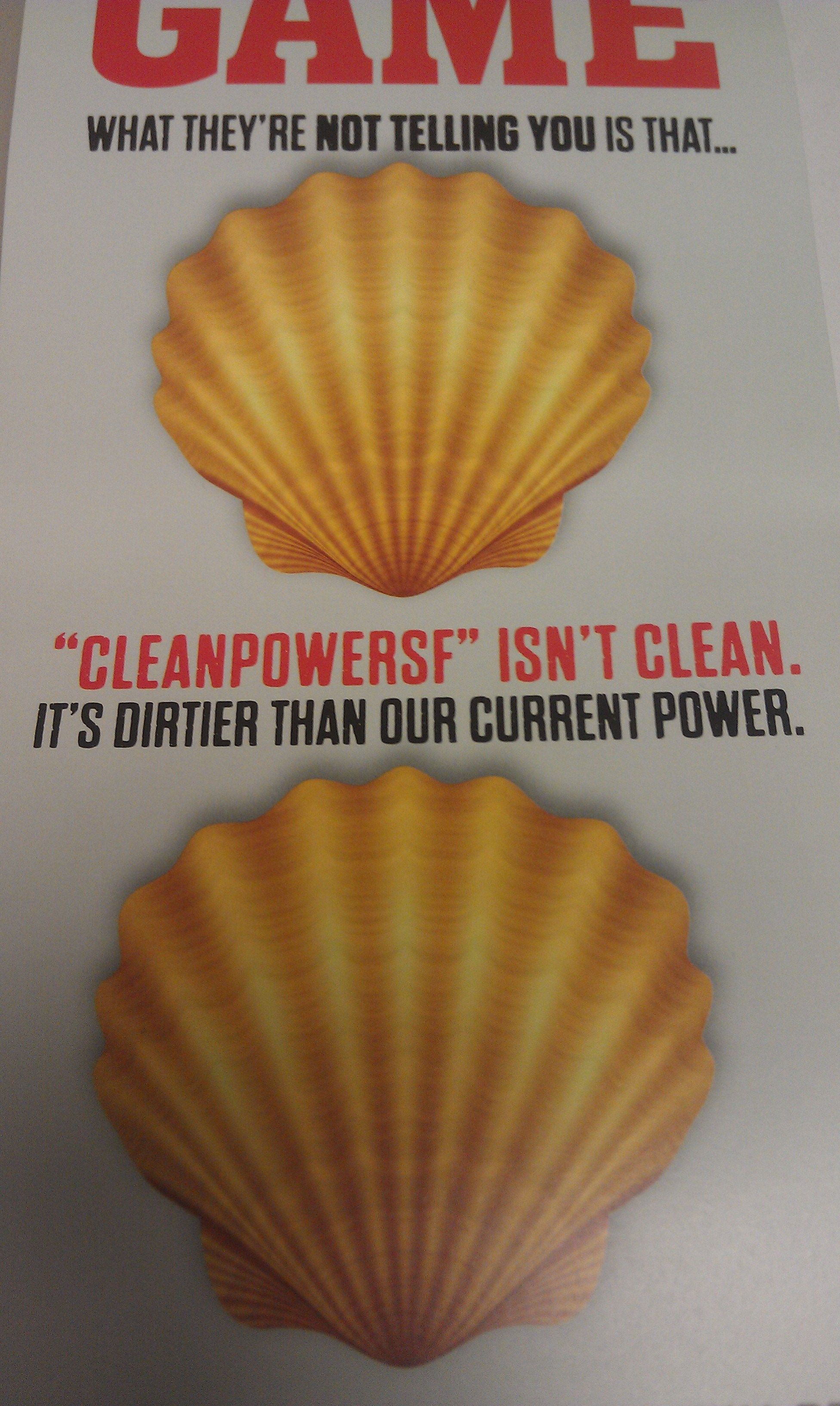 PG&E union spreads lies about CleanPowerSF