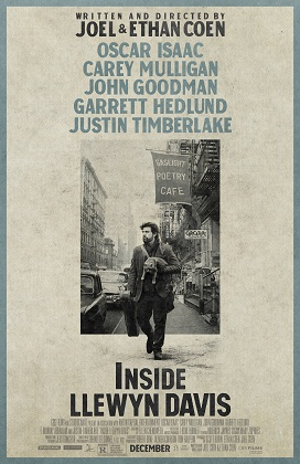 Essay: Revisiting the Coen Brothers' 2013 'Inside Llewyn Davis'