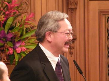 Mayor Lee to partially implement Campos' due process ordinance