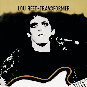 I'm so free: RIP Lou Reed