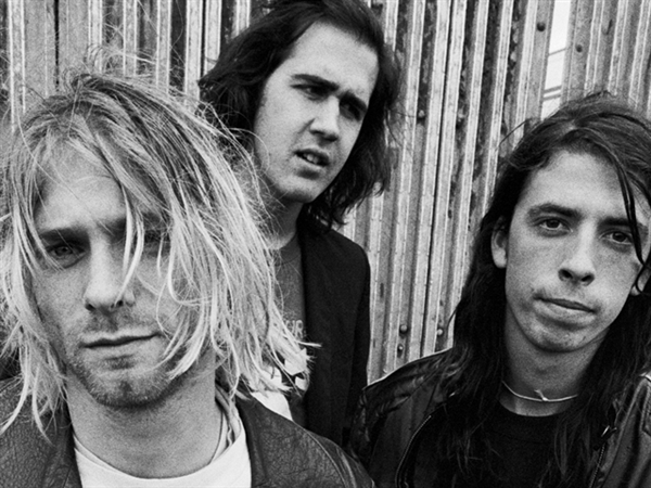 Giving thanks: On growing up with Nirvana
