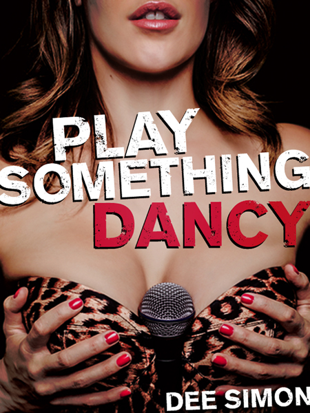 Author (and former strip-club DJ) Dee Simon talks 'Play Something Dancy'
