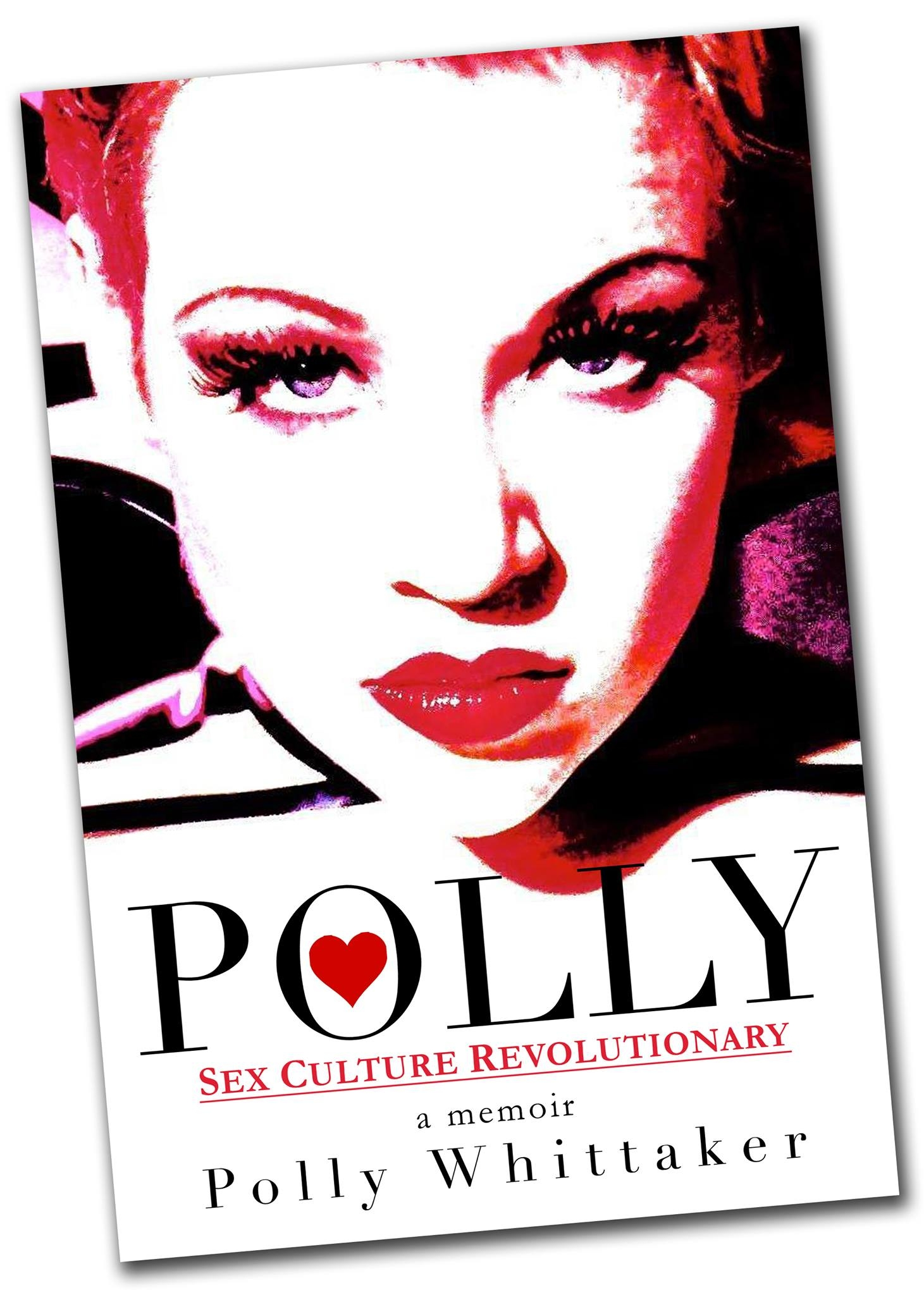 Sex culture, Kinky Salon, and the three Pollys