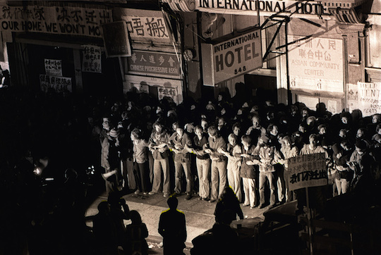 San Francisco's shame and triumph: remembering the I-Hotel