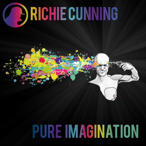 Snap Sounds: Richie Cunning