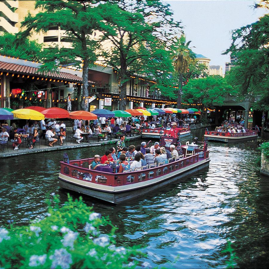 Texas hotels more progressive than San Francisco's?