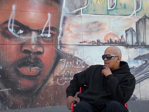 Reality rap: Q&A with Saafir, the Saucee Nomad