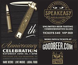 Speakeasy Ales & Lagers is Turning 17!