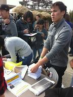 Advocates say Steve Li is DREAM Act eligible