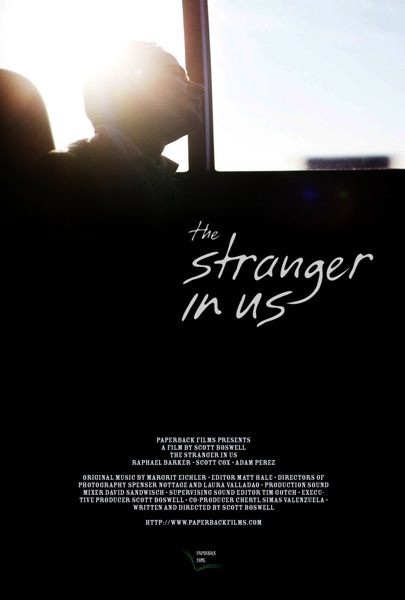 "Frameline34: Local drama ""The Stranger in Us"""