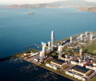 Hall blasts Treasure Island deal