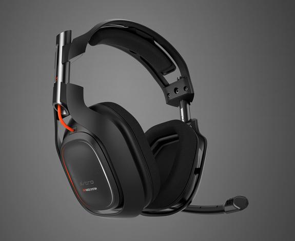 A non-game Gamer review: Astro A50 deadphones