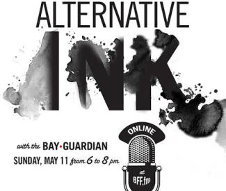 Tune in to SFBG's Alternative Ink, the Holiday Party Edition LISTEN NOW