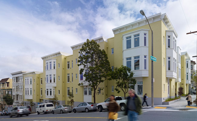 Open doors await on Affordable Housing Day