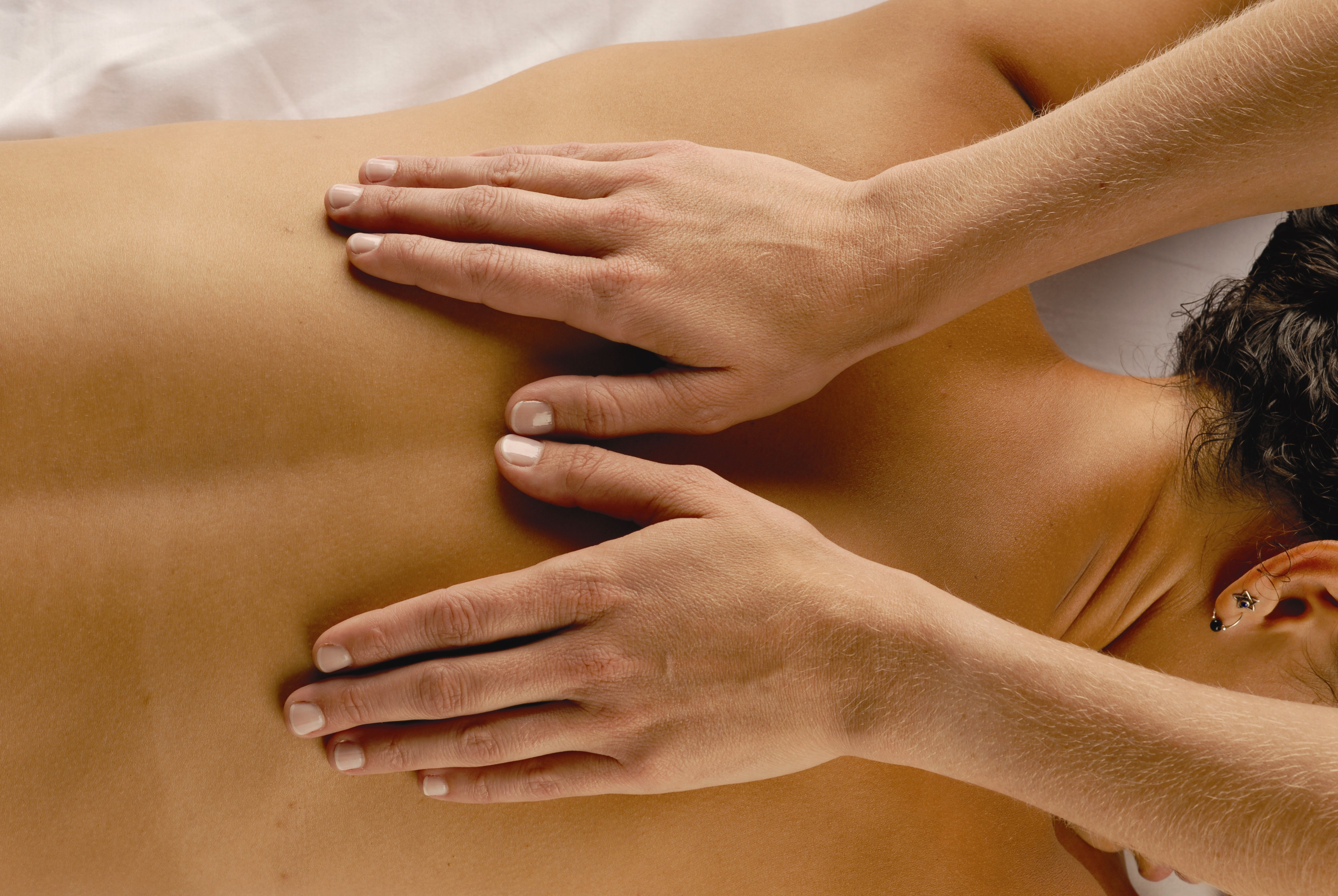 Massage therapists hope for a happy ending