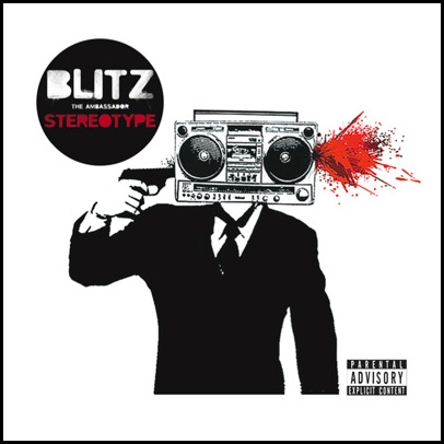 Snap Sounds: Blitz the Ambassador