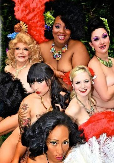 """Baring all: Red Hots Burlesque presents """"Burlesque and WHY"""""""