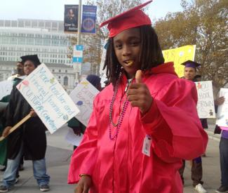 SFUSD students may get new police protections