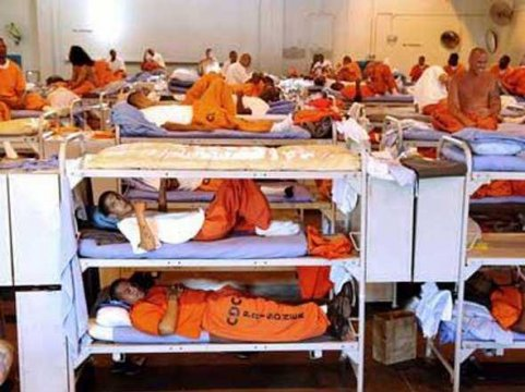 California's refusal to reduce its prison population is a sign of deeper problems