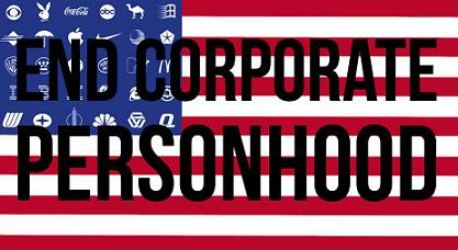 Citizens United measure challenged — does it matter what Californians think about corporate personhood?