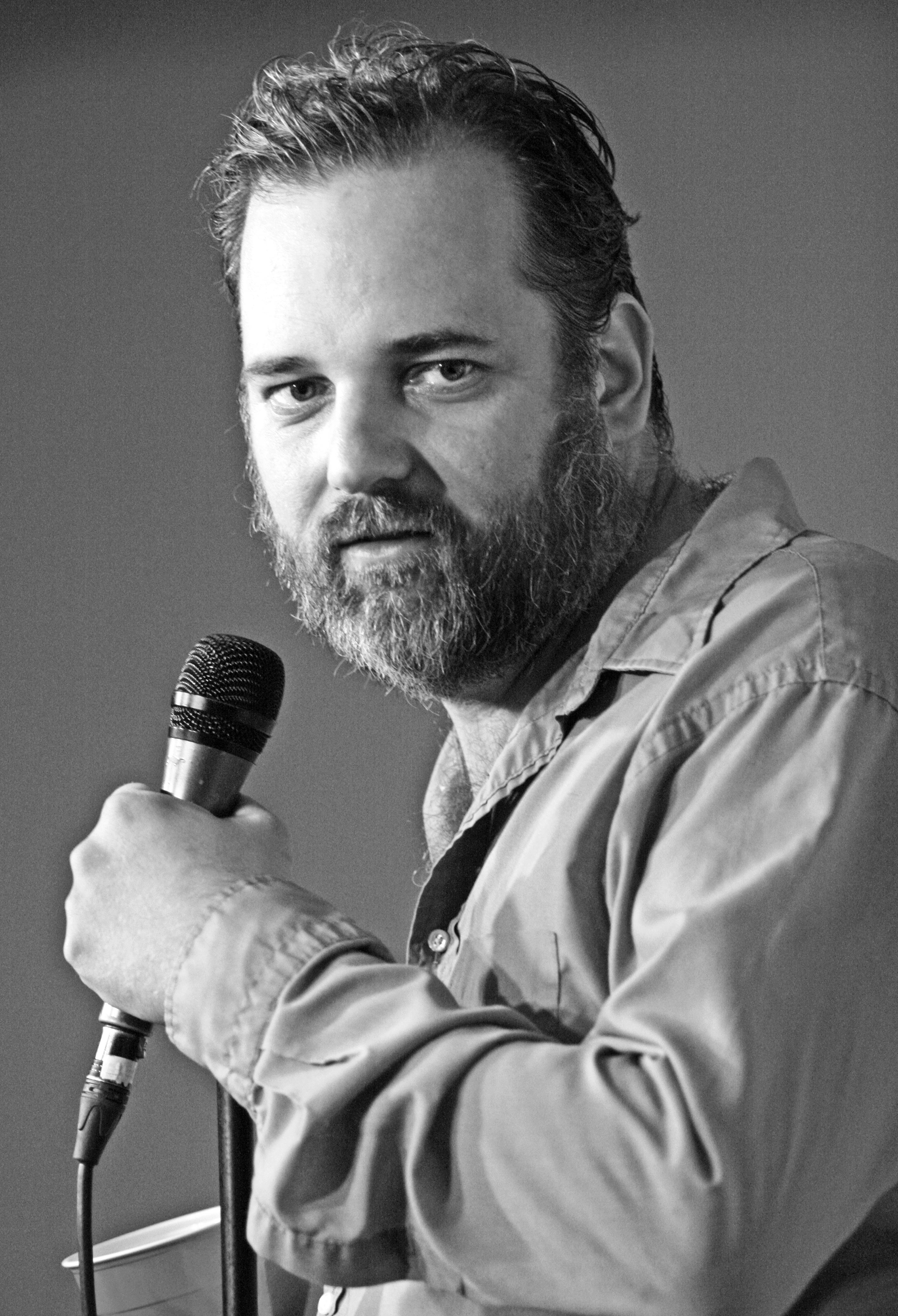 He likes to talk: extended Dan Harmon interview