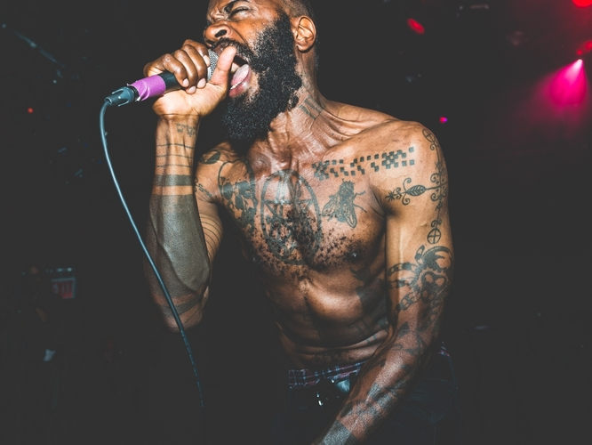 A farewell to Death Grips: The Sacramento hip-hop group's most memorable moments