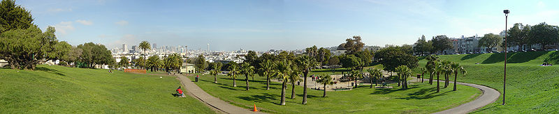 City bid to bring vendors into Dolores Parks causes an uproar