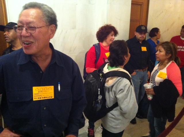 Supervisors approve condo legislation with veto-proof majority