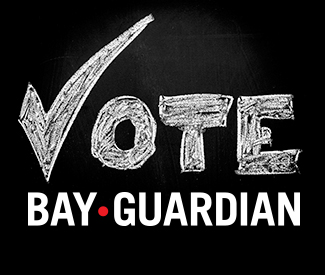 The Guardian's Clean Slate Voter Guide