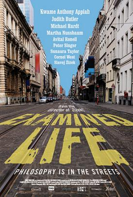 """Philosophy, get hip: """"The Examined Life"""" comes to the Herbst"""